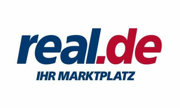 Das Ende vom real,- Marktplatz
