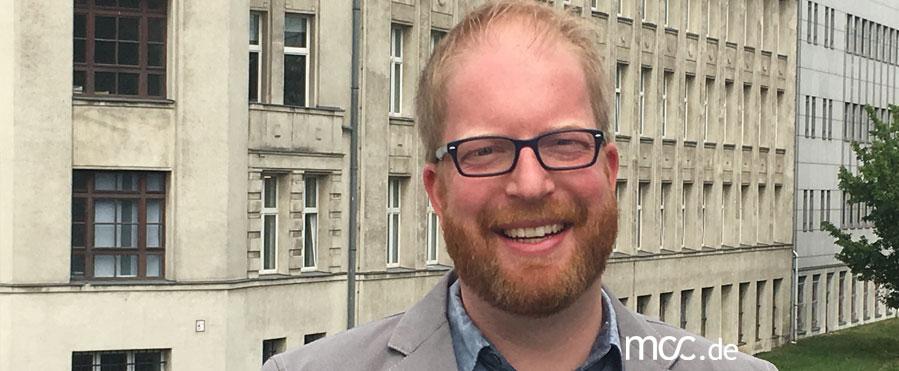 """Dr. Roman Zenner: Mit Rewe Digital hat commercetools """"einen ganz schönen Klopper in der Hinterhand"""""""