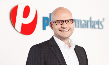 Steffen Griesel: 60% der plentymarkets-Händler sind im Multi-Channel-Vertrieb aktiv
