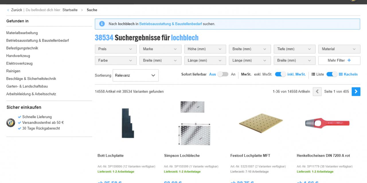 Fachmarkt-Dämmerung: Klöckner & Co. läutet das Ende der Baumarkt- und Fachhandels-Ära ein