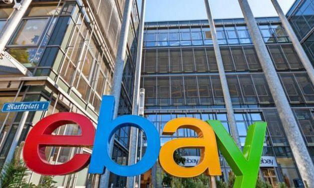 eBay verpatzt Neuanfang